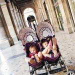 Les filles à l'attaque des galleries de Bologne !