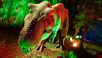 L'expo Dino 2013 VS 1989