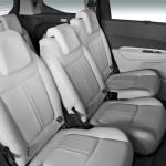 Peugeot 5008 - Il y a de la place pour les passagers !