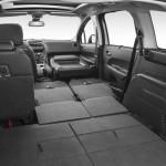 Peugeot 5008 - espace maximum