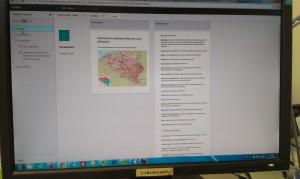 Inkling Habitat - création du contenu