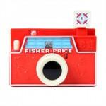 appareil photo FisherPrice Vintage
