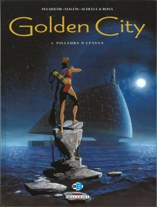 BD - Golden City