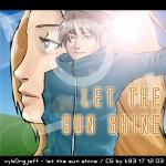 Mon album Let The Sun Shine, 10 ans déjà !