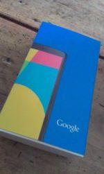 """Google Nexus 5 : """"Mon précieux""""."""
