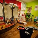 Playmobil - le bateau pirate 2013