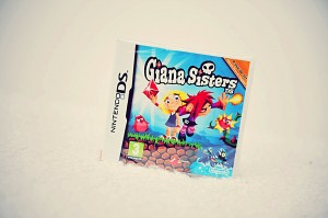Giana Sisters - DS