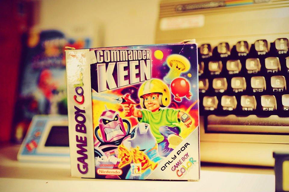 Commander Keen (GBC)
