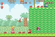 Super Mario Advance : Super Mario Bros. 2 (GBA)