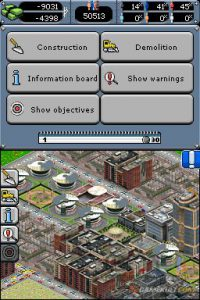 City Life - DS (Montecristo, 2006)