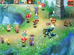 Final Fantasy XII : Revenant Wings (DS)