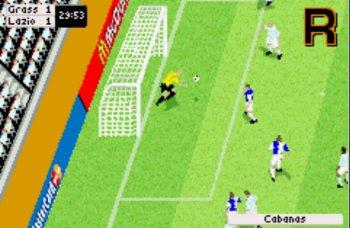 FIFA Football (GBA)