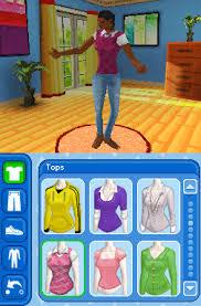 Les Sims 3 (DS)