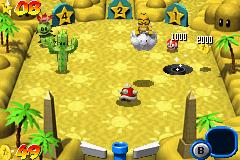 Mario Pinball (GBA)