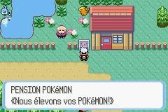 Pokemon Rubis (GBA)