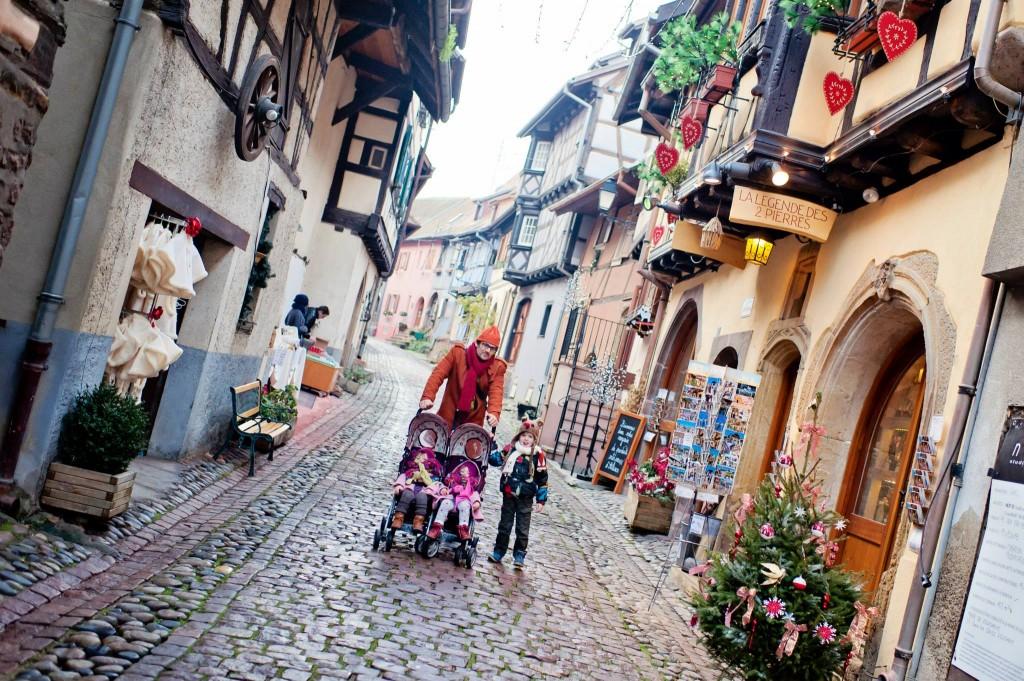 Cosatto - Alsace