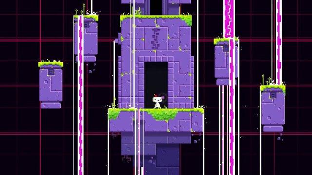 FEZ - underground