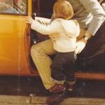 La polo orange - 1981