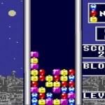 Columns - GameGear