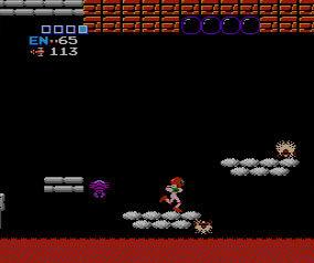 Metroïd - eStore NES (Nintendo, 1987)