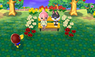 Animal Crossing : New Leaf (3DS)