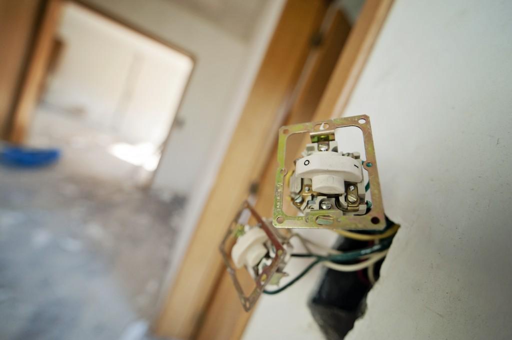 Mise à jour - installation électrique - Belgique