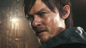 Silent Hills - PS4