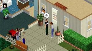Les Sims - Maxis - 2000