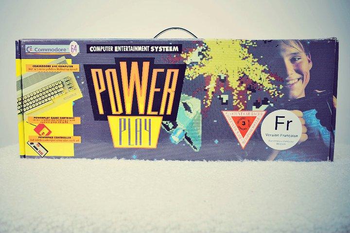 C64 - Power Play edition