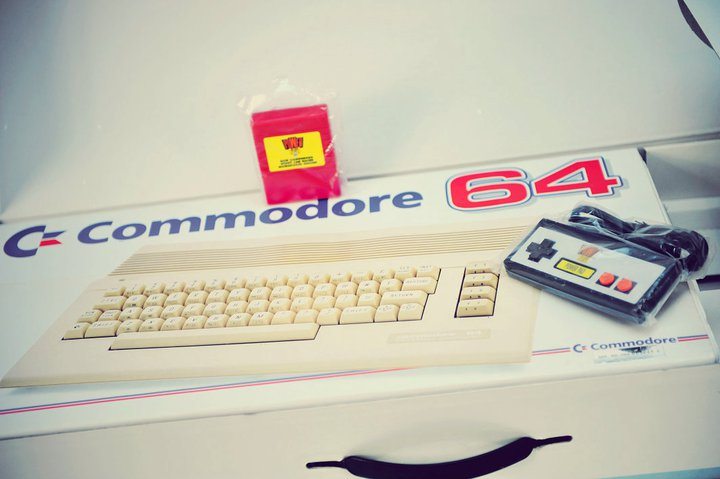 C64 - Power Play edition