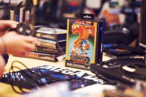 SEGA, c'est plus que QUI ? - Sonic the Hedgehog 2