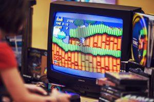 Sonic 2 et c'est partie à deux avec Geo Dierckx et Greg Dierckx :)