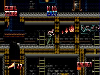 Alien 3 - MD (Arena Ent - Probe Software, 1992)