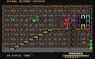 Blacklamp (C64)