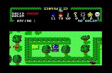 Druid (C64)