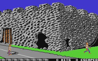 Gangster (C64)