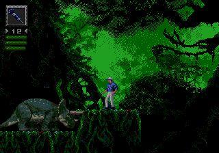 Jurassic Park (MD)