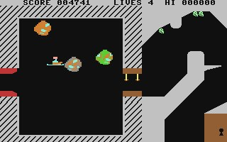 Magic Carpet (C64)
