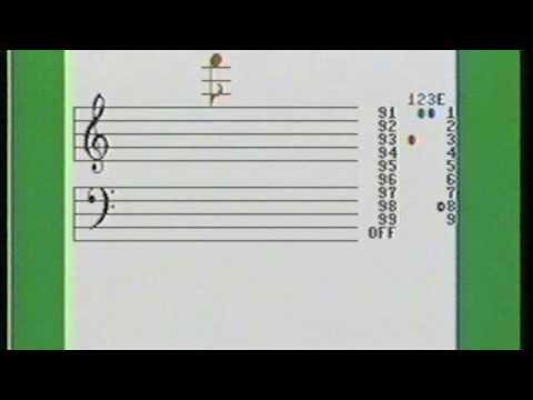 Music Processor (C64)