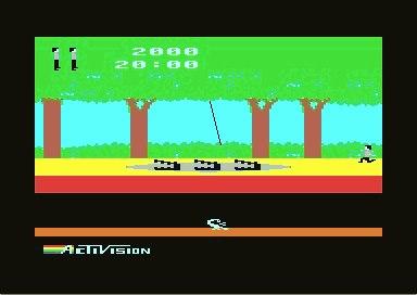 Pitfall (C64)