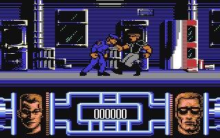 Terminator 2 (C64)