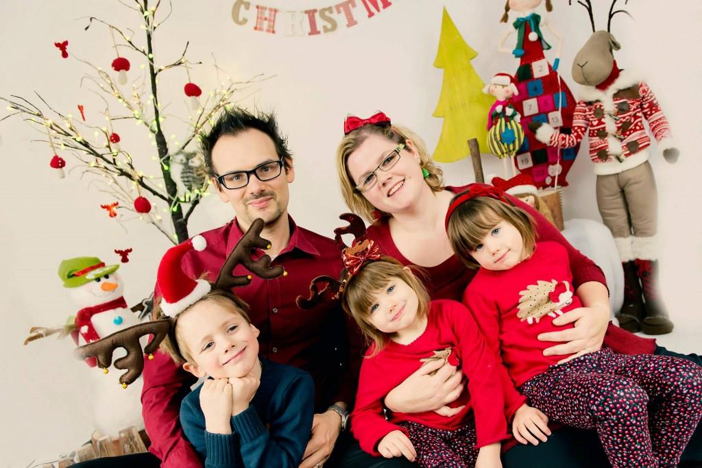 Joyeux Noël - Petite Snorkys Photography