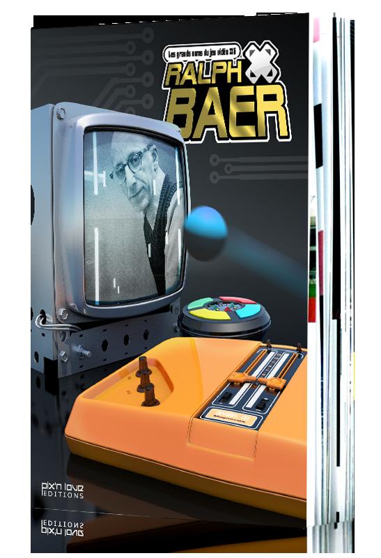 Ralph Baer - Pix n Love