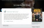 Les films du mois : Le Loup de Wall Street