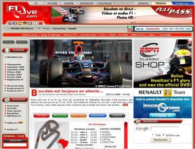 F1-Live.com