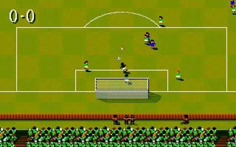 Sensible World of Soccer 96-97 (PC CD-ROM)
