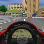 Formula One Grand Prix 2 (PC)