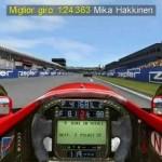 Formula One Grand Prix 3 (PC)
