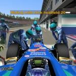 Formula One Grand Prix 4 (PC)