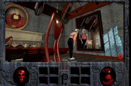 Phantasmagoria (PC)